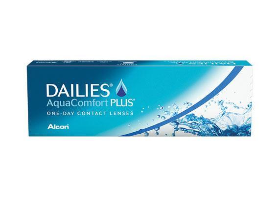 Dailies AquaComfort Plus (1x30)