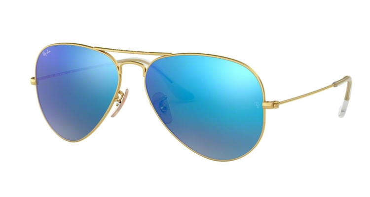 Aviator Large Metal RB3025 112/17