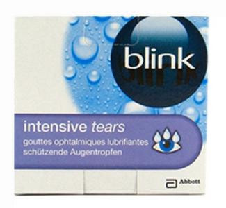 Blink Intensive Tears (20x0,4ml)