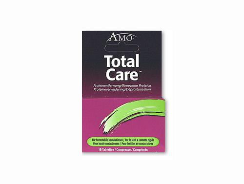 Total Care Proteinentferner Tabletten (1x10)