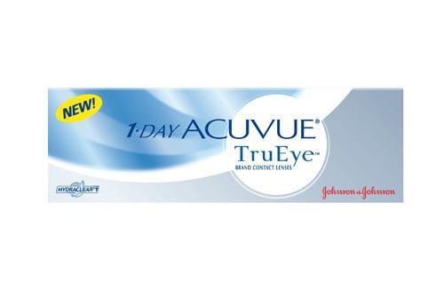 1-Day Acuvue Trueye (1x30)