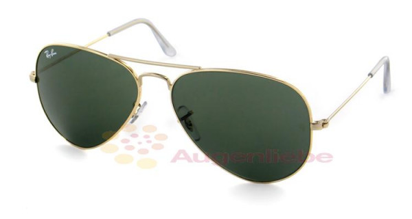 Ray-Ban RB 3025 Aviator L0205
