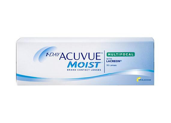 1-Day Acuvue Moist Multifokal (1x30)