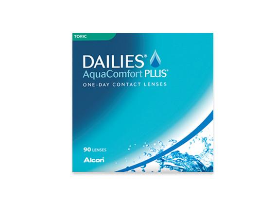 0bc264b685b94 Dailies AquaComfort Plus Toric (90 Stk.)
