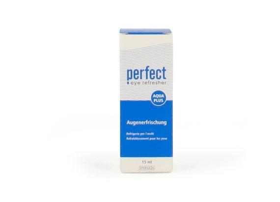 Perfect Aqua Plus Augenerfrischung (15ml)