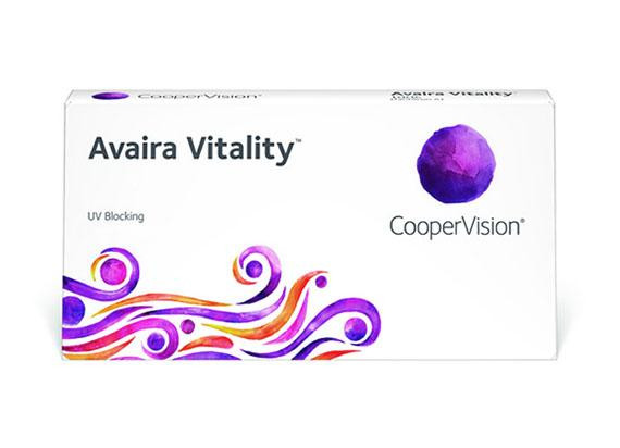 Avaira Vitality (1x6)