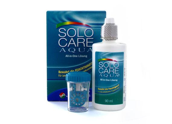 Solo Care Aqua (90ml)