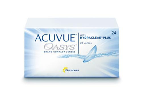 Acuvue Oasys (1x24)
