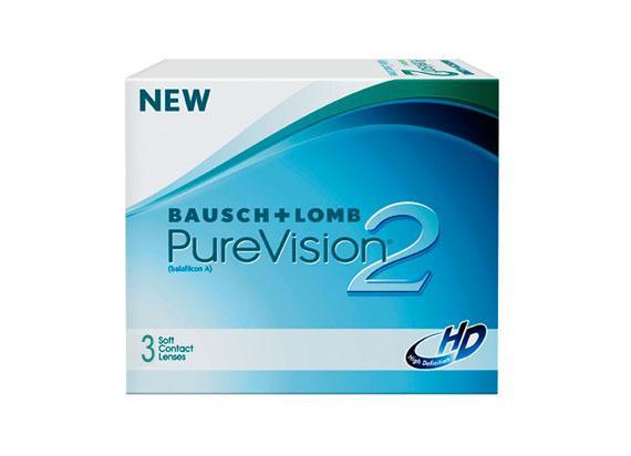 PureVision 2 HD (3 Stk.)