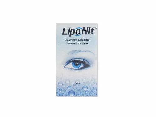 Lipo Nit Lidspray (10ml)